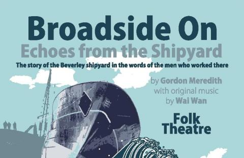 Broadside On