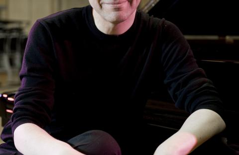 Mark Bebbington