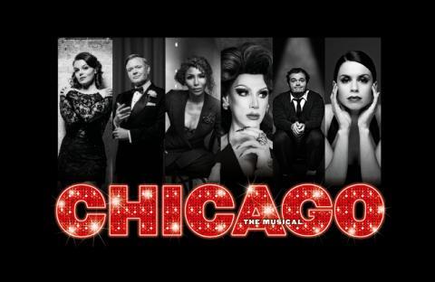 Chicago Cast