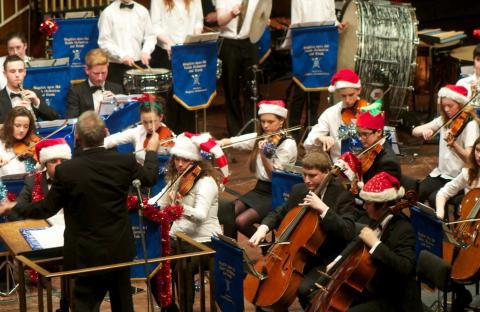 Family Christmas Concert