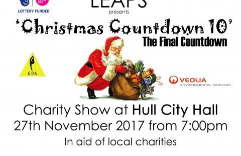Christmas Countdown 10