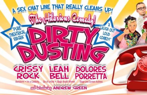 Dirty Dusting