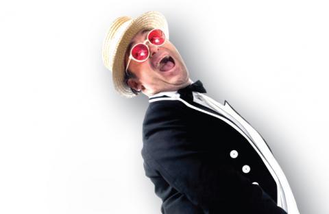 The Elton Show