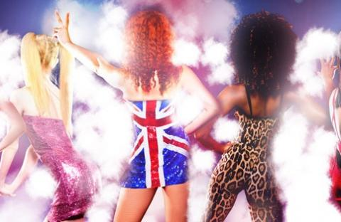SPICE – The Live Stage Show