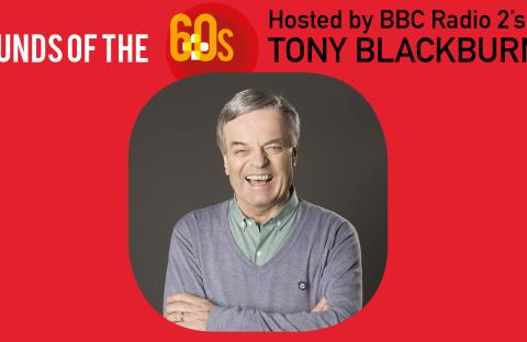 Tony Blackburn image