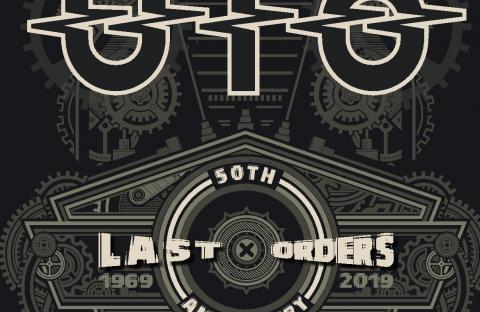 Last Orders – 50th Anniversary Tour
