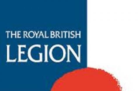 Logo of The Royal British Legion