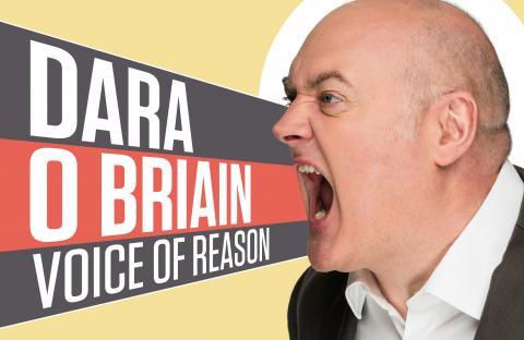 Dara O'Briain