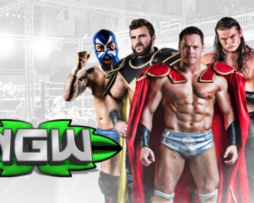 New Generation Wrestling