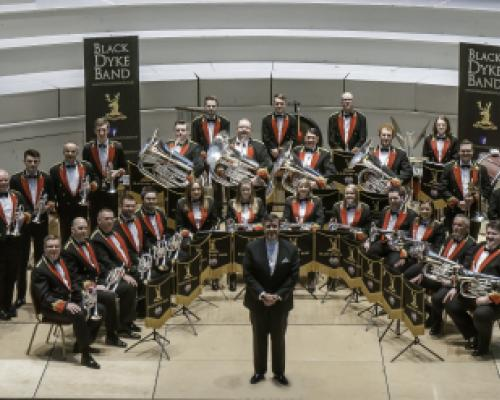 The Black Dyke Band