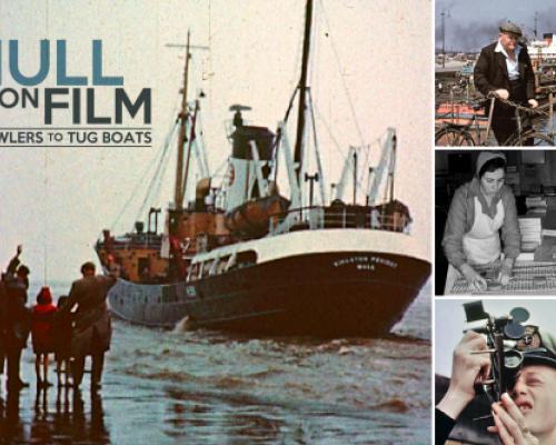 Hull on Film
