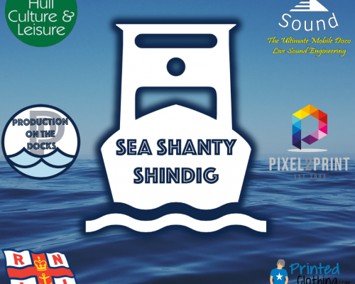 Sea Shanty Shindig