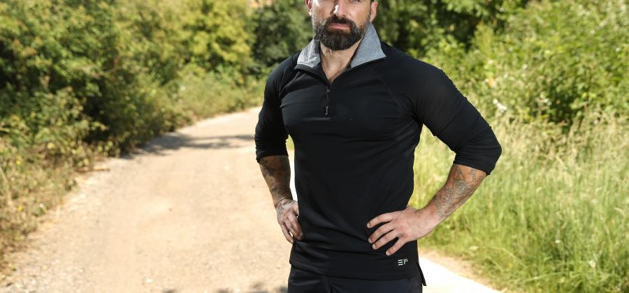 Ant Middleton Hull New Theatre Amp Hull City Hall