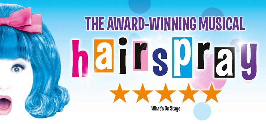 Hairspray 2018