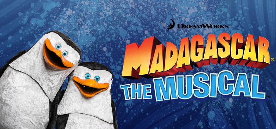 Madagascar The Musical