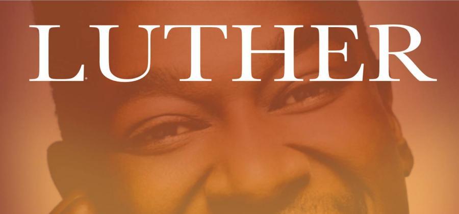 Luther Vandross Celebration