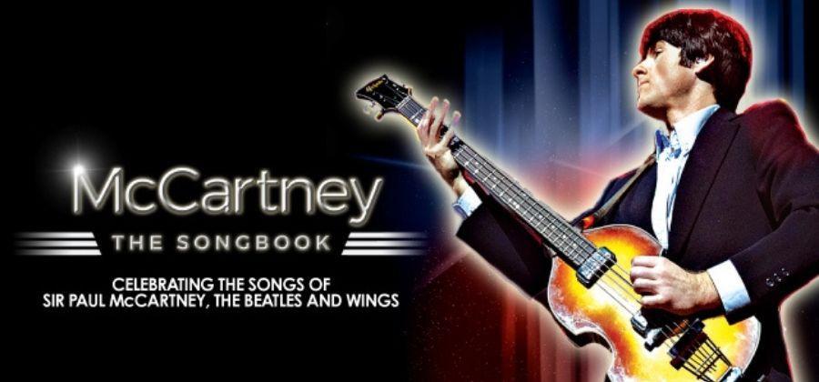 McCartney - The Songbook