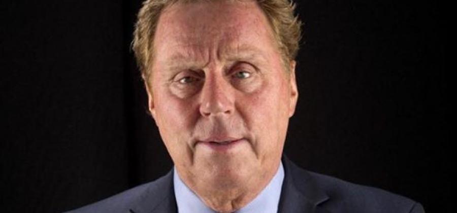 Harry Redknapp