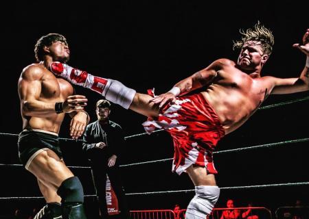 Superslam Wrestling
