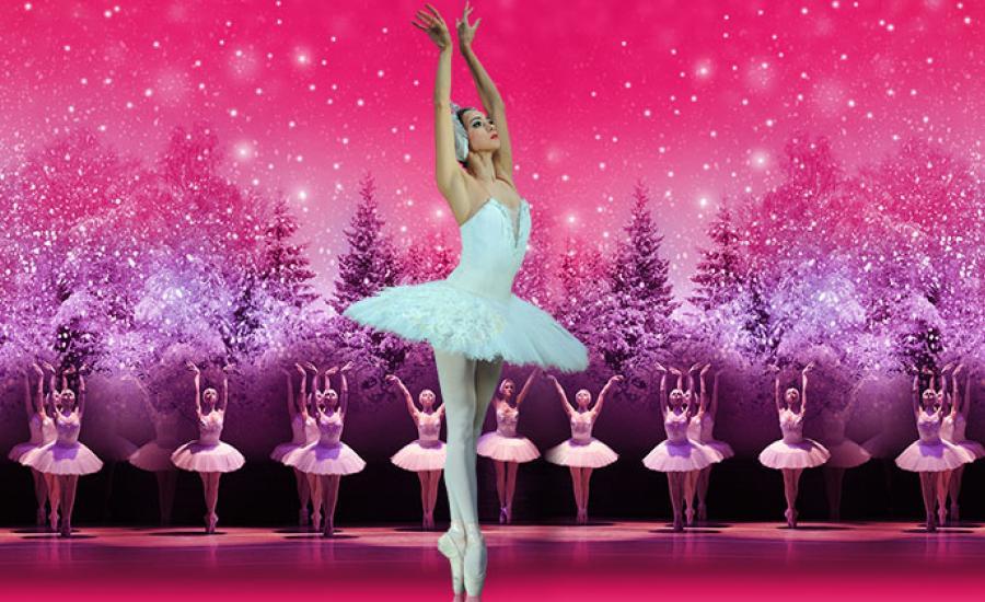 Siberian Ballet